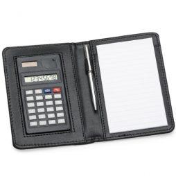 Bloco com Calculadora - 207A