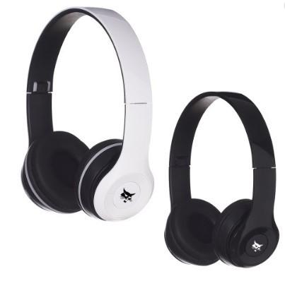 Headphone Dobrável Bluetooth - 251D